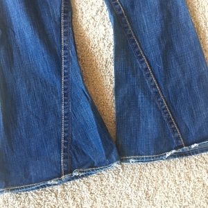True Religion Jeans - True Religion denim jeans size 29